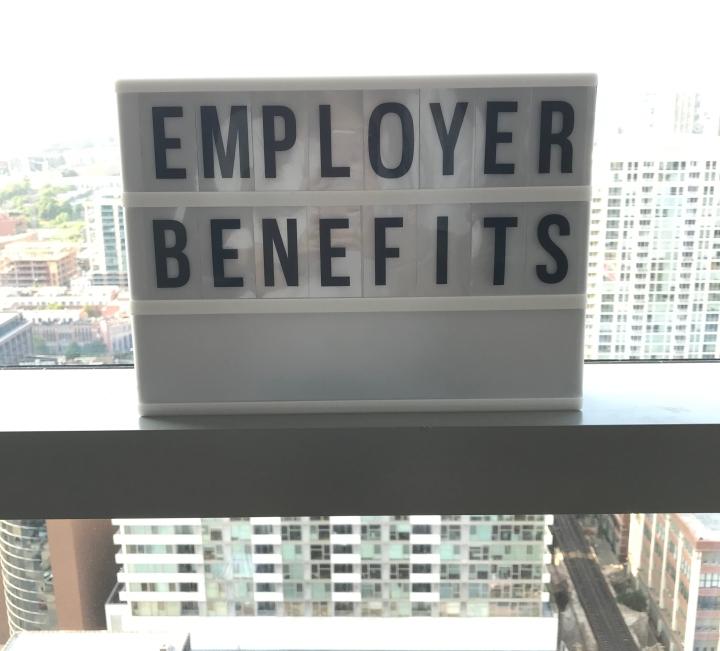 Understanding Basic EmployerBenefits