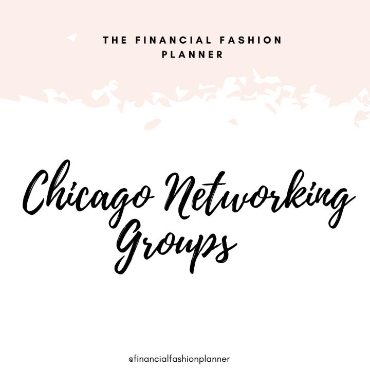 Female Networking Groups inChicago